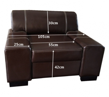 london-armchair-measurements
